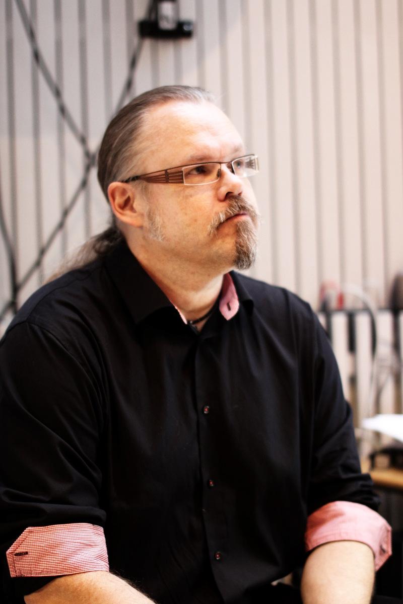 Markus Hotakainen