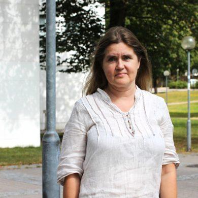 Kirsi Saarinen