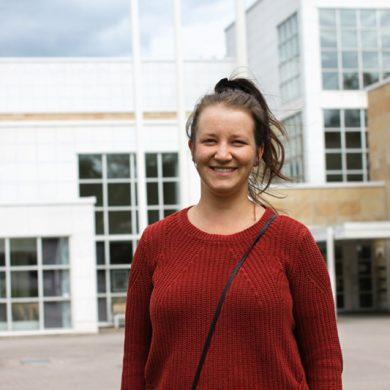 Hanna Mikkola
