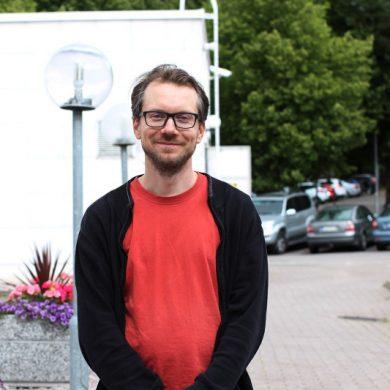 Tuomas Kauramäki