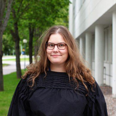 Minna Aalto