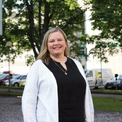 Eija Kouvuniemi